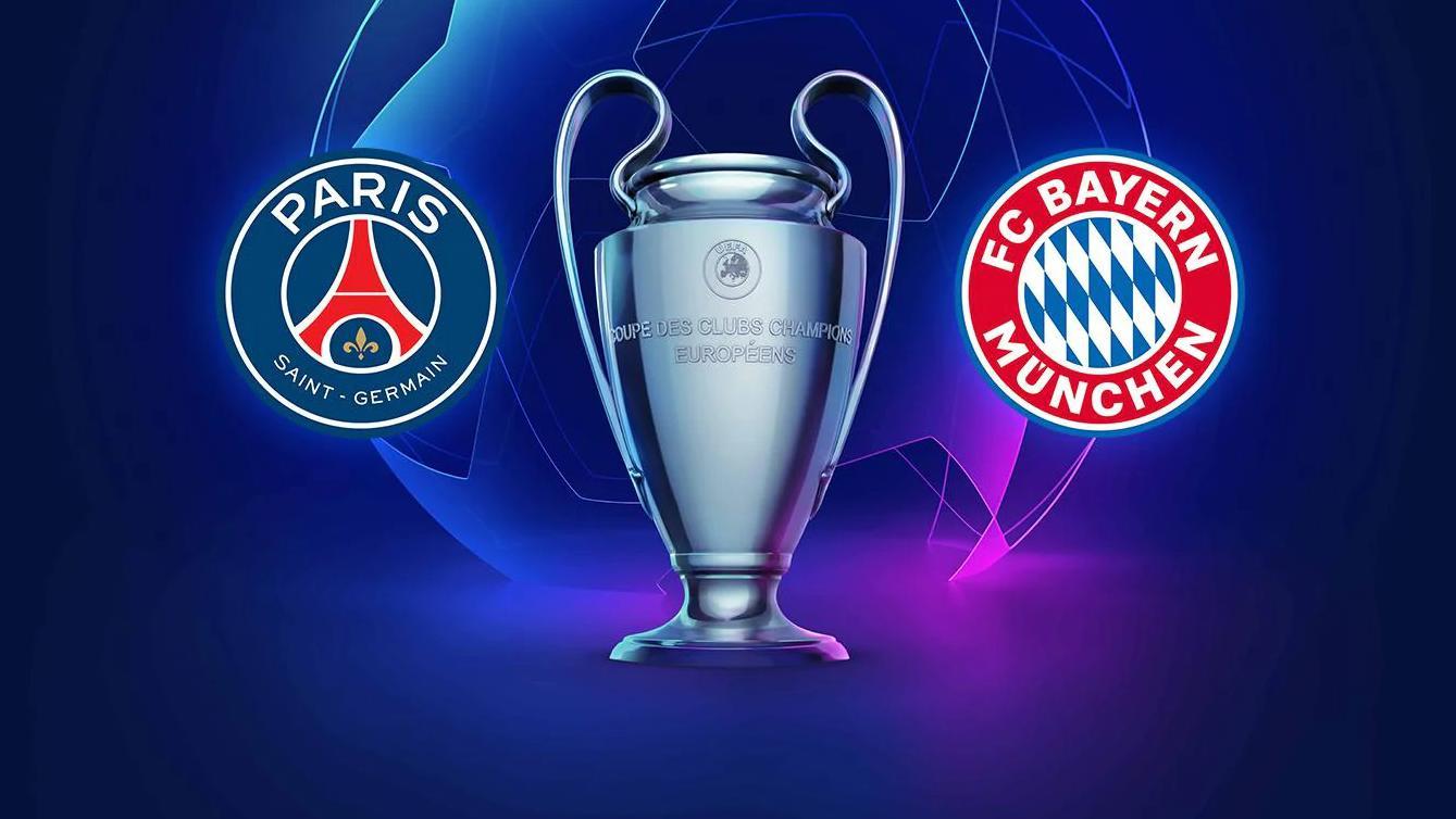 Soccersaturdays 2020 Champions League Final Tomorrow